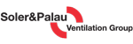 Soler & Palau Ventilation Group, North American Division Logo