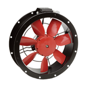 COMPACT Duct Axial Fans