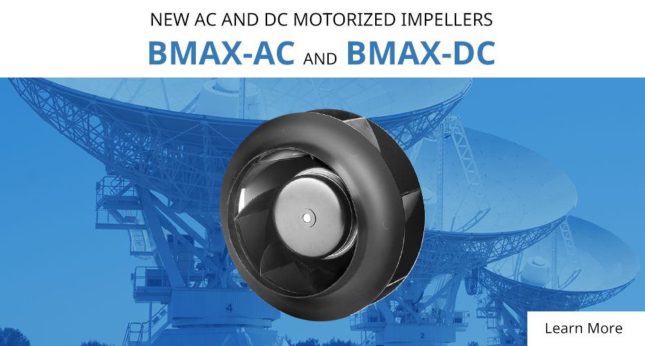 New BMAX-AC and BMAX-DC Product Line
